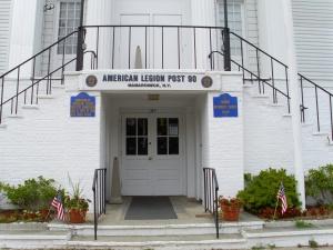 Mamaroneck VFH Post