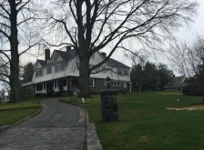 House Located at 40 Ocean Avenue in Larchmont, NY