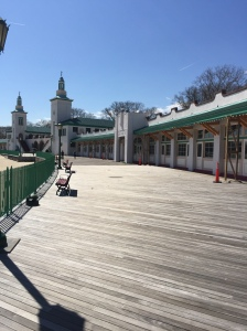The historic Playland Boardwalk is going to be converted into a larger Childrens Museum.