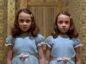 I am using the Creepy Twins from the Shining to highlight the fact that some sellers may refuse to negotiate on anything. You amy need to discuss if the agreed upon price is worth pursuing.